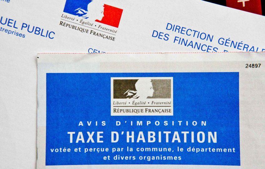 Taxe D Habitation Paris Renforce Sa Chasse Aux Residences