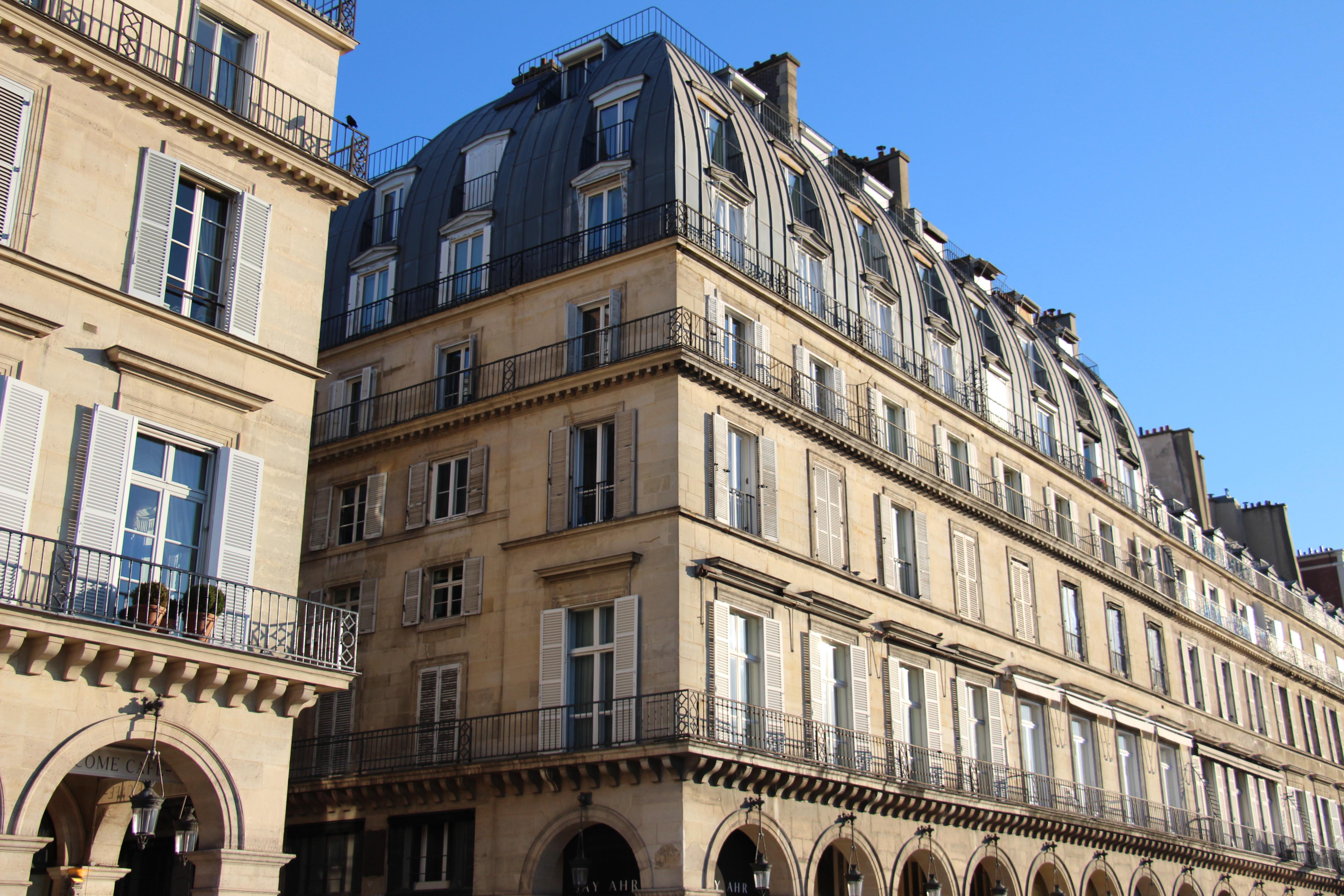Immobilier les prix montent mais se n gocient de moins for Appartement bordeaux orpi
